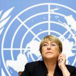سازمان ملل خواستار توقف تحریمهای ایران شد