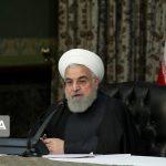 قدردانی روحانی از موافقت رهبر انقلاب با برداشت یک میلیارد یورو از صندوق توسعه ملی