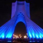 جاذبههای گردشگری تهران در فضای مجازی