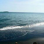 بزرگترین دریاچه جهان کوچک شد