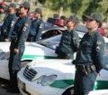 استخدام نیروی زن و مرد در پلیس تهران بزرگ