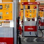 دزدی بنزین در روز روشن
