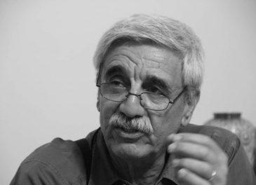 عمو بهمن زنده است